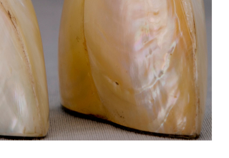 Mop salt   pepper set carved additions treniq 3