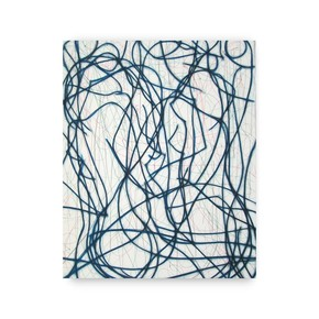 Blue Lines No.4 - Kevin Jones - Treniq