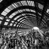 Central station milan 00