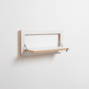 Flaepps Regal/Shelf 60x27-1 weiß/white