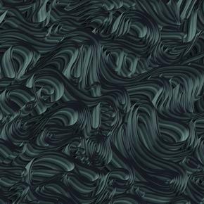 Quantum Wallcovering - Carmine Lake - Treniq
