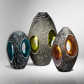 Lantern Sculpture - Richie Ali - Treniq