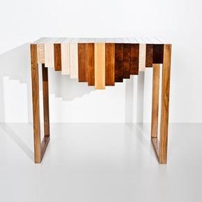 Deco Console Table - Eli Chissick - Treniq