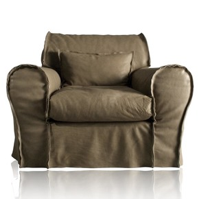 Housse Small Armchair-Baxter-Treniq
