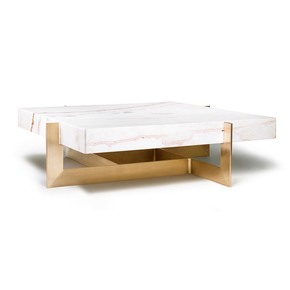 Golden Rock Coffee Table - MGM Project - Treniq