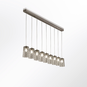 Candy Suspension Lamp