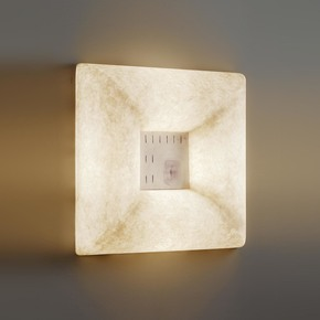 Dada Luna Wall Lamp - In-es.art Design - Treniq