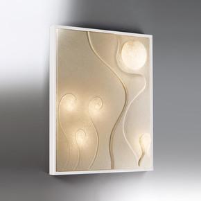 Luna Dance Wall Lamp II - In-es.art Design - Treniq