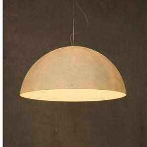 Mezza Luna Nebulite Suspension Lamp - In-es.art Design - Treniq