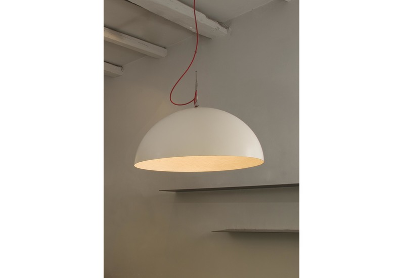 Mezza luna suspension lamp in es.artdesign treniq 3