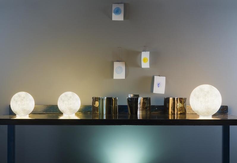 Perfect Micro Moon Table Lamp In Es.artdesign Treniq 4