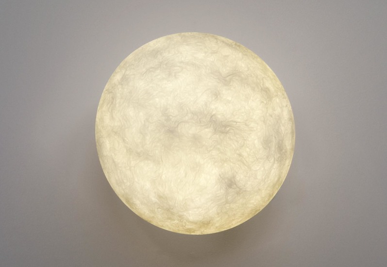Moon wall lamp in es.artdesign treniq 2