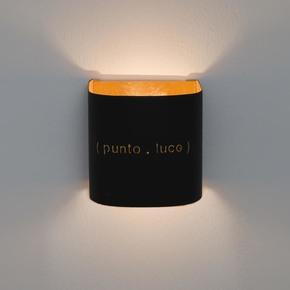 Punto Luce Wall Lamp - In-es.art Design - Treniq