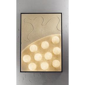 Ten Moon Wall Lamp - In-es.art Design - Treniq
