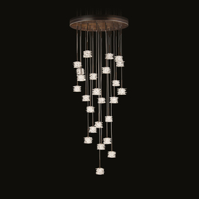 Scintilla Suspension Lamp