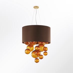Absolute Suspension Lamp