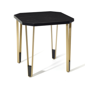 Ionic Side Table