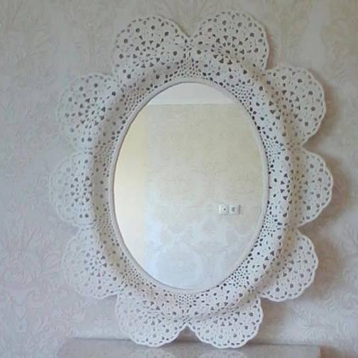 Oglinda sofy