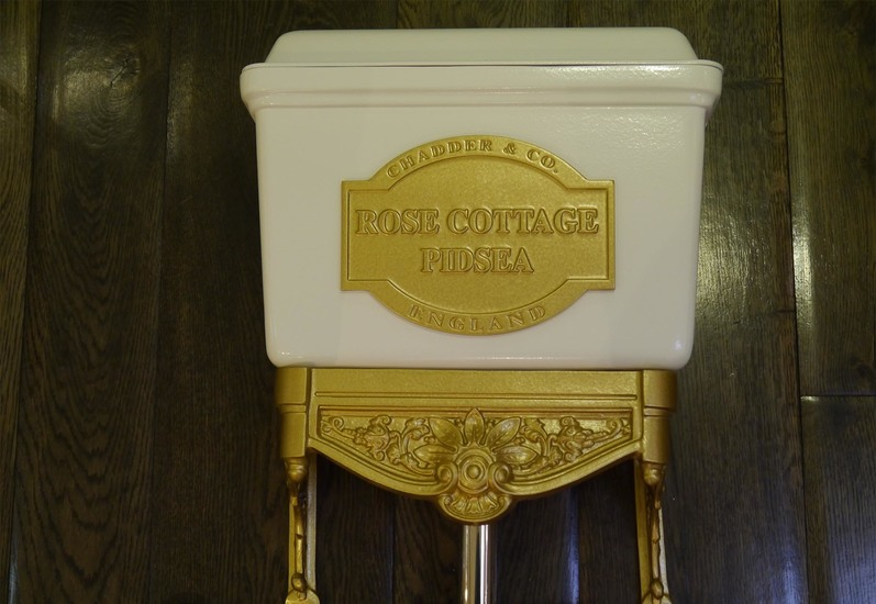 Bespoke cistern plaques chadder ii chadder and co treniq 4