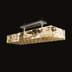 Tilight Suspension Lamp
