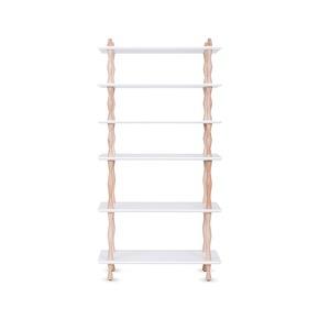 Korro Bookshelf - Ragaba - Treniq