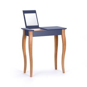 Lillo Small Console Table With Mirror - Ragaba - Treniq