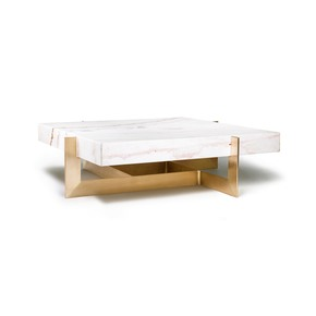 The Golden Rock Coffee Table