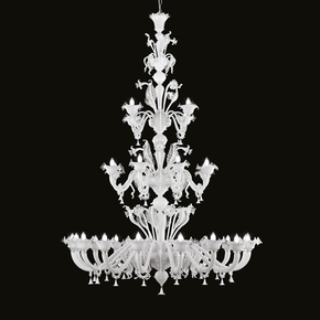 Bovary Chandelier
