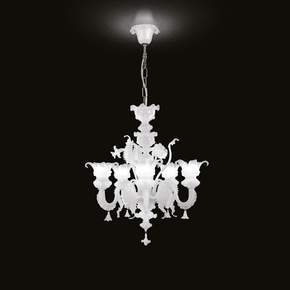 Golden Century 87 Chandelier