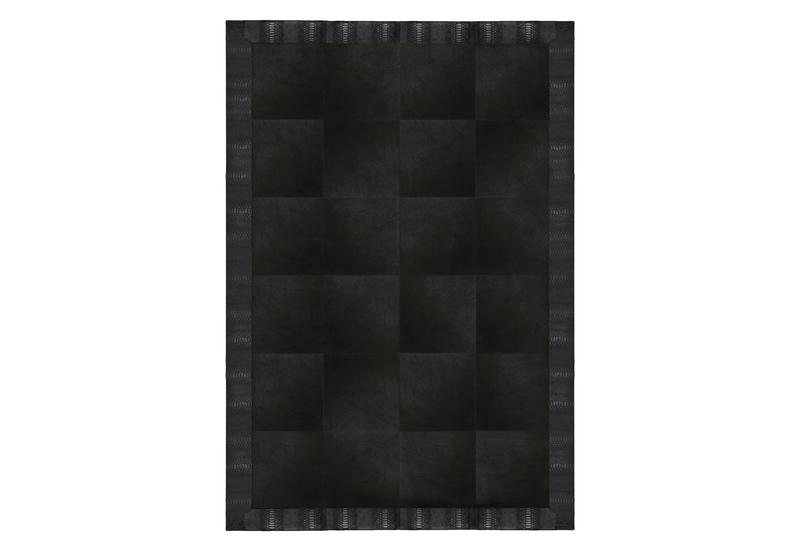 Black cobra rug koket treniq 1