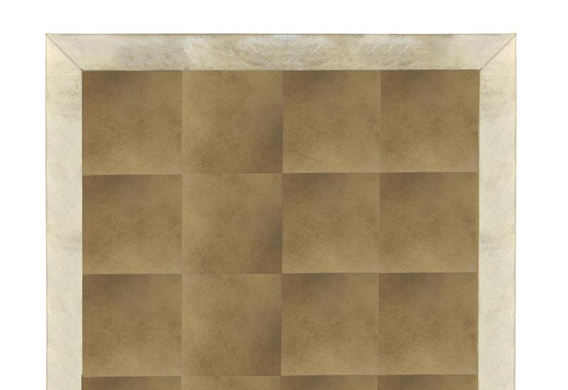 Metallic gold rug koket treniq 2