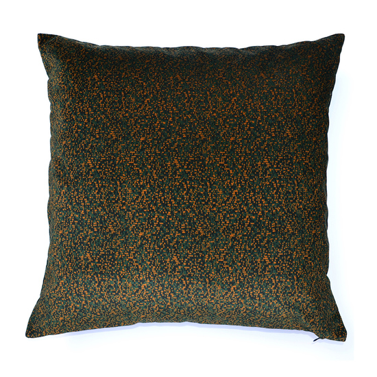 Pixel camo cushion one nine eight five