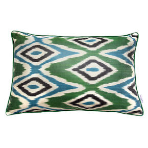 Ikat Cushion Archipelago