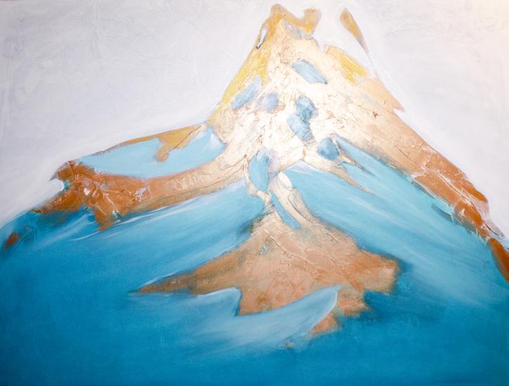 Mounten earth