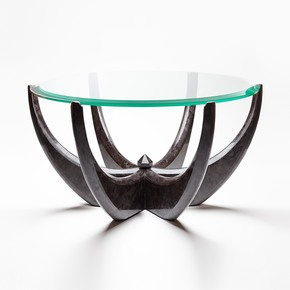 The Diamond Ring Coffee Table
