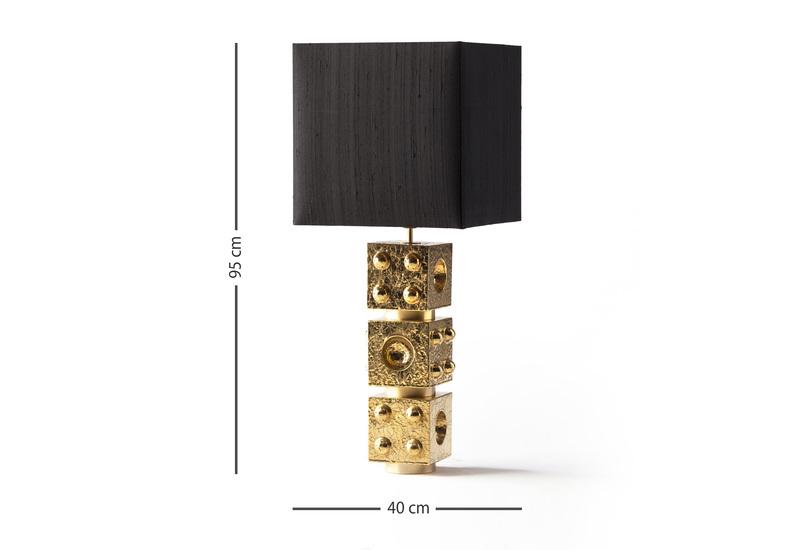 Lampada adam table lamp marioni treniq 5