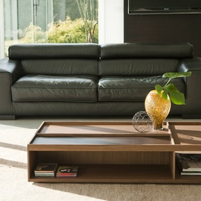 Scacco Coffee Table