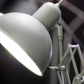 Aberdeen Wall Lamp