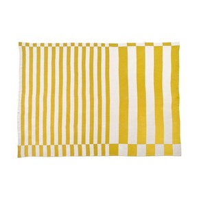 Gold-Silver-Stripes-Fabric_Roberta-Licini_Treniq_0
