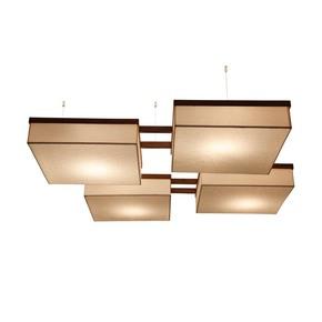 Quattre Suspension Lamp