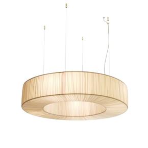 Aliança Drapeada Suspension Lamp