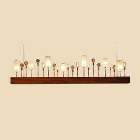 My Garden Suspension Lamp