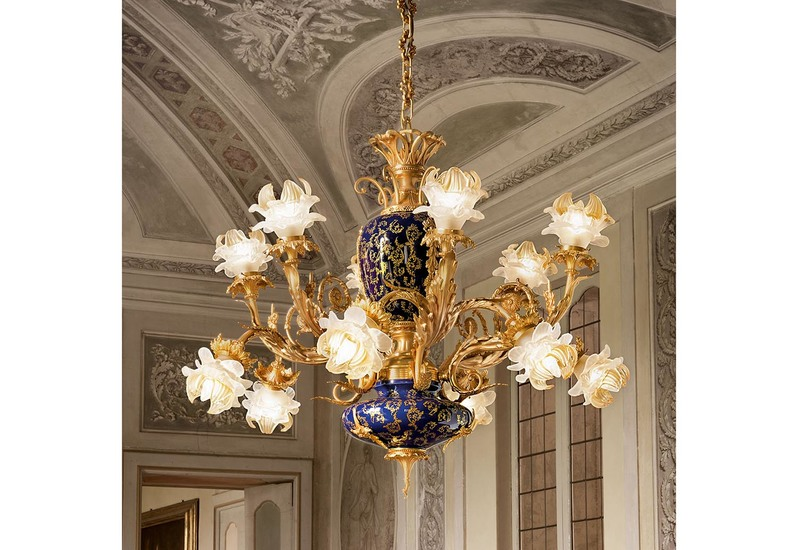 Chandelier magna lighting ltd treniq 1