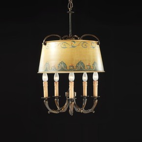 Country Pendant Lamp - Magna Lighting LTD - Treniq