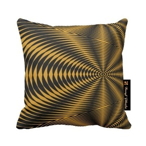 Cushion-Gold-And-Black-Zebra-Print-Design_Beryl-Phala_Treniq_0