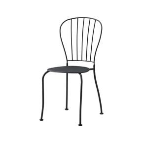 Metal Garden Chair
