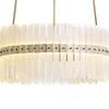 Sospensione josephine suspension lamp marioni treniq 2