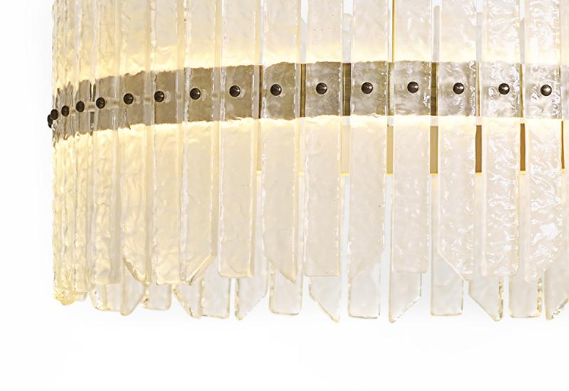Sospensione josephine suspension lamp marioni treniq 3