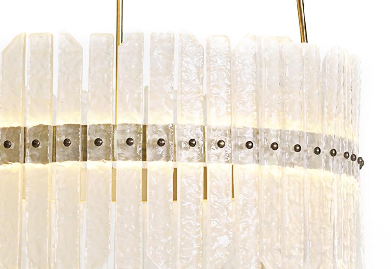 Sospensione josephine suspension lamp marioni treniq 4