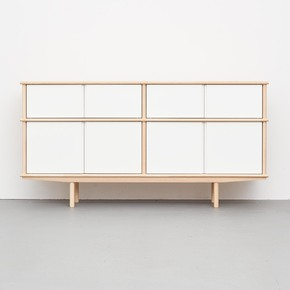 Splitter Sideboard